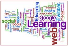 Word collage about e-learning. Marketing Tactics, Digital Marketing Strategy, Marketing Training, Marketing Strategies, Instructional Strategies, Instructional Design, Word Collage Maker, Web Safety, Distance Learning Programs