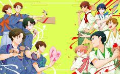 Fan Anime, Anime Art, Kyoto Animation, Anime People, Fanart, Manga, Fujoshi, Me Me Me Anime, Haikyuu