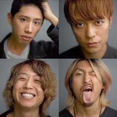 why does taka and toru's face look so fabricated? its still cute tho Takahiro Morita, Takahiro Moriuchi, One Ok Rock, Pop Rocks, Visual Kei, Rock Bands, Musicians, Entertainment, Portrait