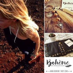 AUTUMN COLORS 🌾shop ➳ www.boheme-shop.com  #newcollection #autumn #colors #2017 #clothes #dress #accessories #bohemian #keychain #emma #amulet #horne #money #tassel #handmadejewelry #madewithlove #genuineleather #wallet #bag #leatherpouch #bagaddict #love #live #boheme #boholuxe #bohoinspo #hippiestyle #gypsystyle #gypsyset #eshop Boho Hippie, Bohemian, Gypsy Style, Hippie Style, Gypsy Life, Leather Pouch, Tassel, Handmade Jewelry, Autumn