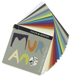 Murano Textured Fine Art Papers   http://www.dickblick.com/products/daler-rowney-murano-textured-fine-art-papers/#description