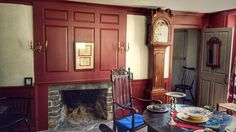 Daniel Barrett House on Nearly 8 Acres | CIRCA Old Houses | Old Houses For Sale and Historic Real Estate Listings