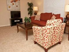 City Place at Westport - Living Room http://www.execustay.com/furnished-apartments/kansas-city-mo/city-place-at-westport/index.php