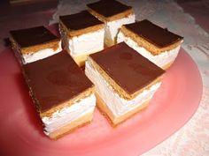 Mézes francia krémes - Ez Szuper Tiramisu, Cheesecake, Deserts, Dessert Recipes, Food And Drink, Ethnic Recipes, Cakes, France, Cake Makers