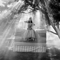Infatuated with Rodney Smith