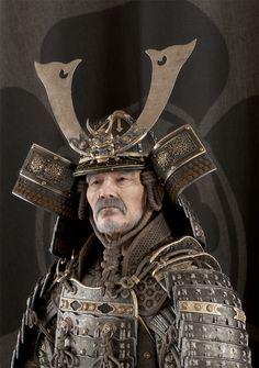 Samurai Weapons, Samurai Warrior, Art Portfolio, Digital Art, Samurai