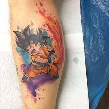 70 Meilleures Images Du Tableau Tatouage Dragon Ball