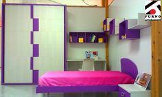 Imab Group | Camera con armadio puzzle Sconto: 50% Scopri i dettagli ...