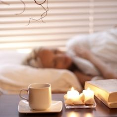 Sleep soundly with these four scents
