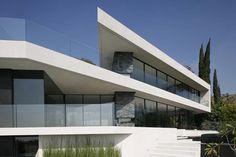 Openhouse, Los Angeles, 2007 - XTEN Architecture