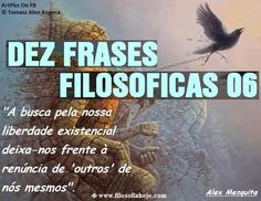 BIOGRAFIAS E COISAS .COM: DEZ FRASES FILOSOFICAS 06