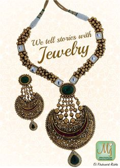 At Malani Jewelers, we don't just make jewelry, we create stories that last forever. Make you own story at #MalaniJewelers. #Style #beautiful #Elegant #Jewelry #EkKhubsooratRishta