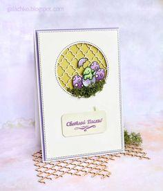 Easter Inspirations - Galachko