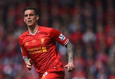 Agger thanks Liverpool fans in open letter