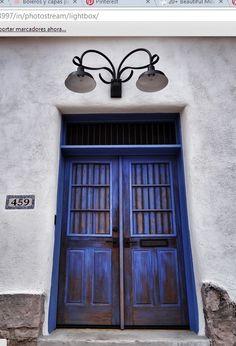 puerta casa de sta maria