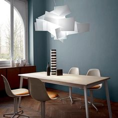 1000 images about foscarini lighting on pinterest solar dinning table and bahia. Black Bedroom Furniture Sets. Home Design Ideas