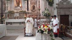 Oficia Arzobispo celebración solemne por la resurrección de Cristo | El Puntero