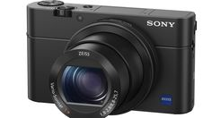 Sony's RX100 series is the best compact camera you can buy, and today, it's getting even better. The new RX100 IV has the same 1-inch 20-megapixel CMOS sensor and 24-70mm equivalent zoom lens as l...