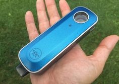 Firefly rolled out an app update to the Firefly 2 that lets you rip bigger clouds