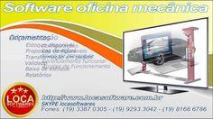 Programa para oficina mecânica programa oficina