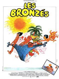 Les Bronzés (Patrice Leconte, 1978)