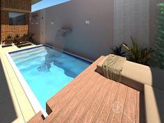 Decks, Instagram, Outdoor Decor, Home Decor, Timber Deck, Verandas, Landscaping, Top Coat, Pools