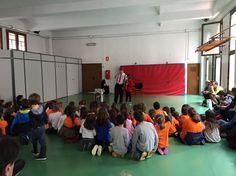 FEM FESTA 2016 - Mag Palo - Activitats de la jornada Fem Festa 2015/16 Escola Pia Balmes