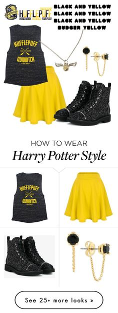 """""""Untitled #245"""" by kathrynrose42 on Polyvore featuring Giuseppe Zanotti, Vince Camuto and Warner Bros."""