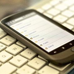 Here's a list of 10 mobile apps that will help you be a more productive worker.