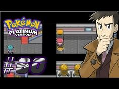 Pokemon Platinum Walkthrough Part 60: Team Galactic Warehouse!