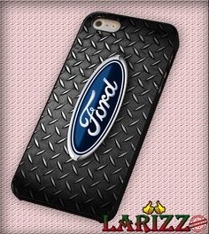 """ford logo for iPhone 4/4s, iPhone 5/5S/5C/6/6 , Samsung S3/S4/S5, Samsung Note 3/4 Case """"007"""""""