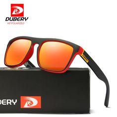 337b3fd9e54 DUBERY Polarized Sunglasses Men s Aviation Driving Shades Male Sun Glasses  For Men Retro Cheap 2017 Luxury