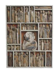 Marc Bourlier - Galerie Béatrice Soulié