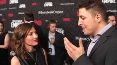 "Kelly Macdonald talks with #InTheLab host Arthur Kade about the last day on set filming HBO's ""Boardwalk Empire""."