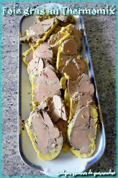 Thermomix Desserts, Magazine Thermomix, Entrees, Buffet, Pork, Food And Drink, Cooking, Recipes, Microwaves