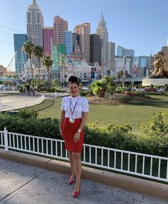 Virgin Atlantic, Cabin Crew, Flight Attendant, These Girls, Las Vegas, How To Wear, Instagram, Videos, Fashion