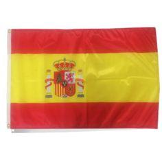 Drapeaux d'Espagne