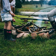 If you're like us, with the weather warming up you're itching to start camping again. These camping tips and tricks will make your next trip even better. Camping World, Family Camping, Parfait, Letter Door Hangers, Paint Chip Art, Paint Chips, Real Moms, Adventure Activities, Survival Life