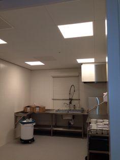 Coreview RC160 keuken Eindhoven