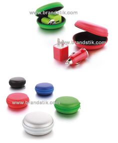 Each Kit Contains USB Car Charger USB Adaptor Earphones Also available without Earphones Packaged in a sleek silicon classic finished pouch with carabiner. Packaging can be round or in square shape. Usb Flash Drive, Charger, Pouch, Packaging, Shape, Kit, Classic, Blog, Derby