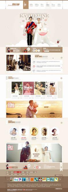 采集到页面设计 - 花瓣 #webdesign #website