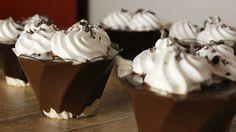 Profiteroles, Pudding, Vegan, Cooking, Sweet, Desserts, Food, Inspirational, Kitchen