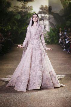 Elie Saab Haute Couture Paris Spring / Summer 2016-elie saab paris 2016