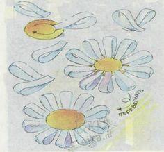 Объемные поделки из цветной бумаги