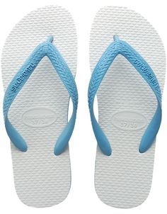 Traditional Havaianas Blue at Flopstore Singapore, http://www.flopstore.sg