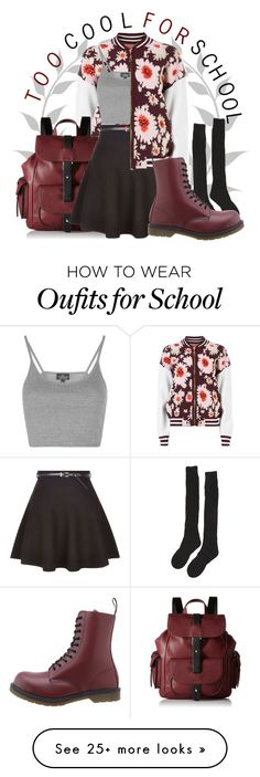 """""""TOO COOL 