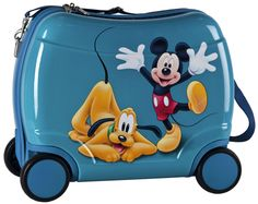 1000 images about ride on suitcase for kids on pinterest for Motorized ride on suitcase