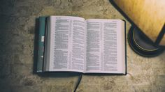 Why Do We Give Up on Bible Reading?