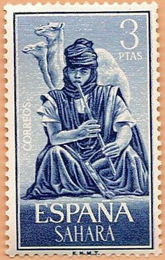 Sáhara Español - Portal Fuenterrebollo