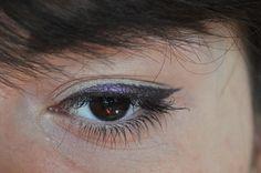 #makeup #me #girl #polishgirl #eyeliner #zoeva #kindandi